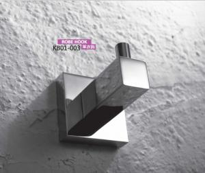 Brass Bathroom Accessories- Robe Hook KB01-003