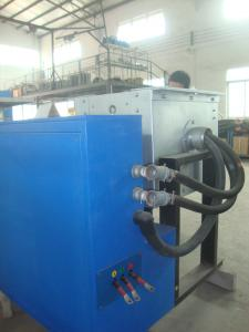 induction heating furnace/IMF/foundry furnace/aluminum billet heating furnace