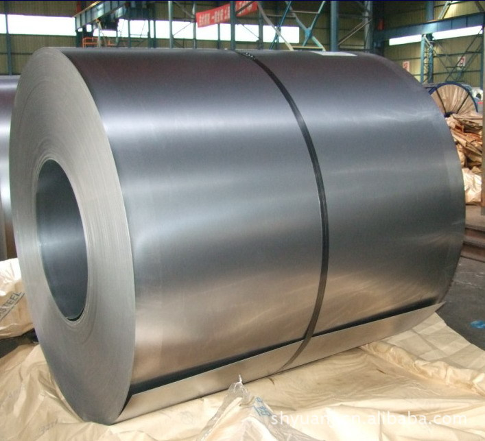 High Dimensional accuracy Cold Rolled Steel Coil