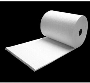 Spun Ceramic Fiber Blanket Alumina Silicate 1430C HZ