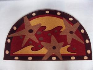 Hot Sale Semicircle Door Mat
