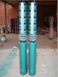 Hot Water Submersible Pump