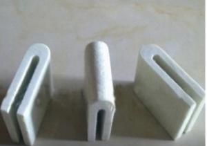 Insulating Launder