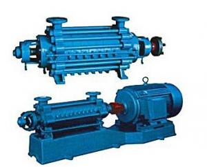 D/DG Boiler Feed Pump