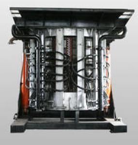 industrial smelting furnace