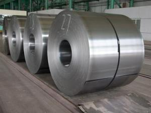 Cold Rolled Steel Coils-DC03 with  High Quality