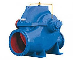 TPOW Split Casing Pump
