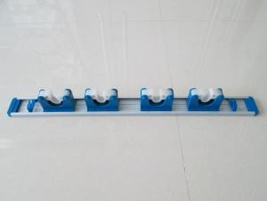 mop and broom tools holders