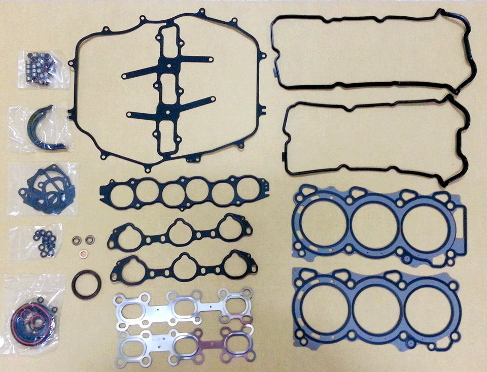 gaskets for car exhaust