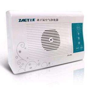 easy  operate  ozone home air purifier ZA-06