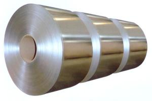 High Preciseness Cold Rolled Steel