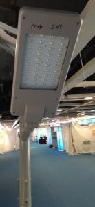 2014 Hot sell in 30W Epistar,Cree, Bridgelux chips,Meanwell driver, led street light