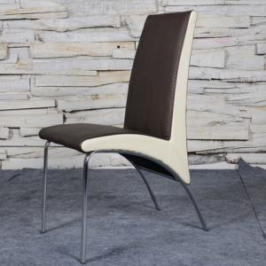 hot selling dining chair pu chair made in china Y1008