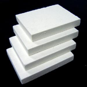 CERAMIC FIBER BOARD with High Quality