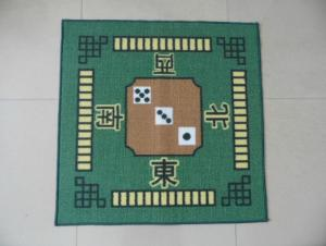 Customed Shape and Size Polyester Carpet