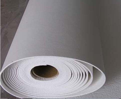 Ceramic Fiber Paper Low thermal conductivity