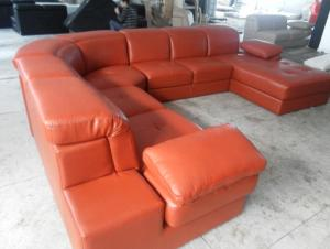 Sofa manufacturer ,big size living room sofa furniture 129