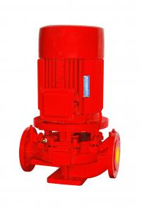 XBD-L Vertical Single Stage Fire fighting Pump