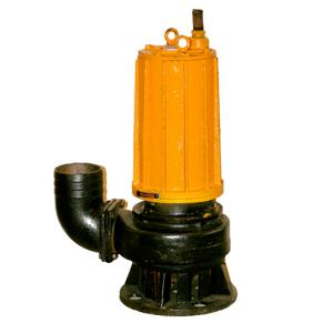 Small Electric Slurry Water Pump