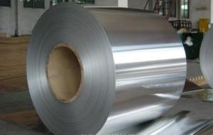 300 series stainless steel coil