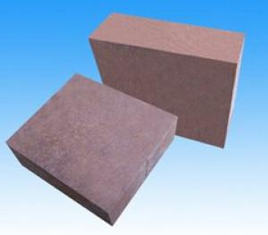 Pleonaste brick