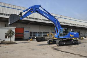 GC498LC-8 Hydraulic Crawler Excavator