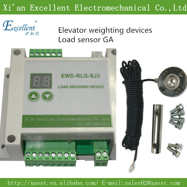 Good  elevator parts load sensor,load cell EWD-GA match EW-RLG-SJ3