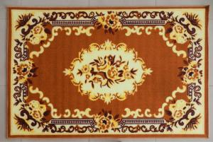Egypt Floor Carpet With Custom Size And Design