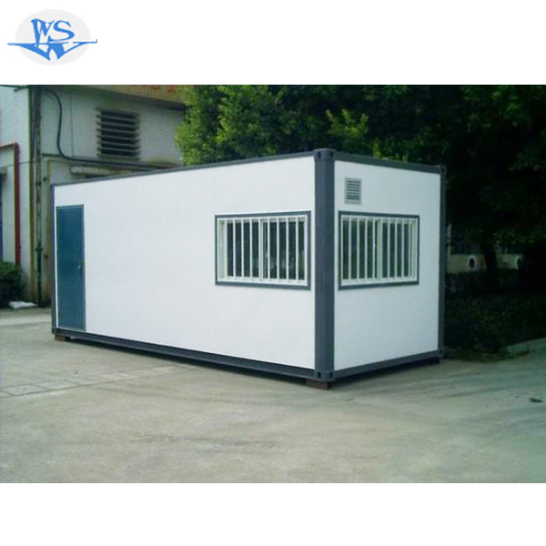 smart container house prefabricated living 20ft container house prefab living container house