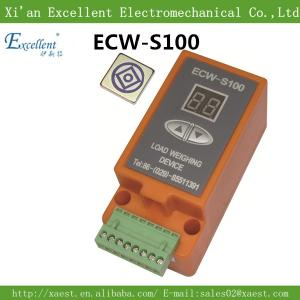 passanger elevator parts low cost load cell ECW-S100