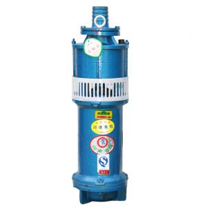 Egypt 6''8''10'' Deep Well Submersible Pump( Solar Pump )