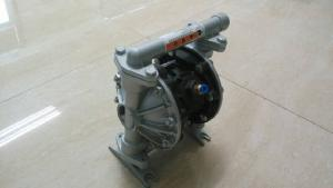 QBY Pneumatic Diaphragm pump