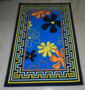Modern Design Egypt Floor Carpet