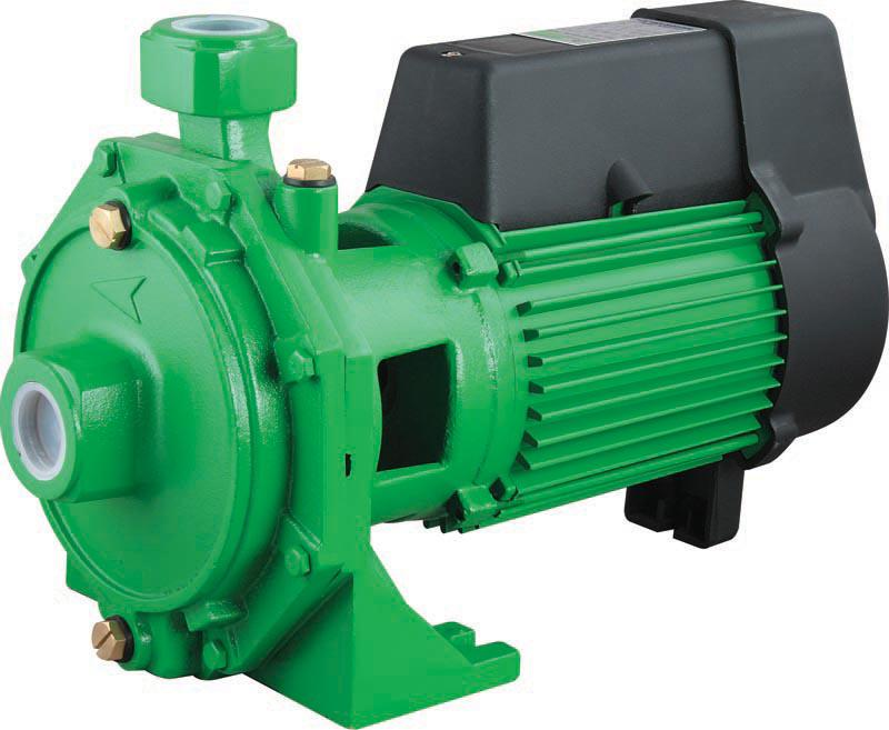 Double Impeller Centrifugal Pump
