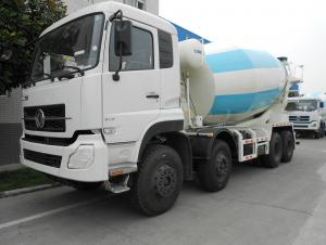 15m3 concrete mixer truck(Dongfeng chassis)