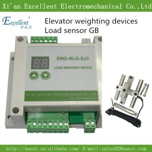 Good  elevator parts load sensor,load cell EWD-GB match EW-RLG-SJ3
