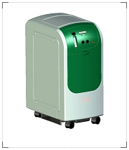 Oxygen Concentrators for health
