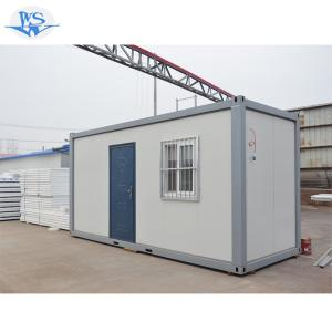 Modern design portable sleeping container houses for sale