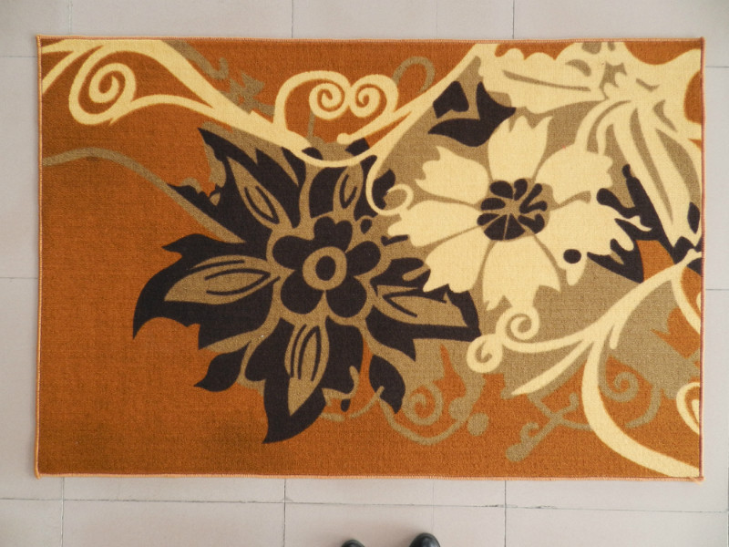 Modern Design Egypt Mat With Good Quality