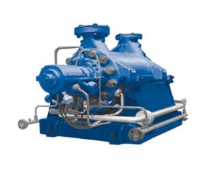 DG series boiler feed water pump