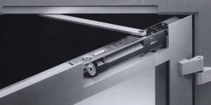 Grade 1 Commercial Heavy Duty Surface-Mount Door Closer