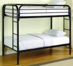 Modern Design Heavy Duty Metal Bunk Bed CMAX-A01