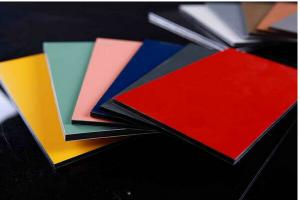 Fireproof Aluminum Composite Panel with Best  Price