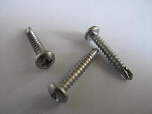 Self Drilling Screw to US and Europe Market High Quality Competitive Price