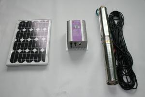 Solar Pump Systems for Irrigation or Home