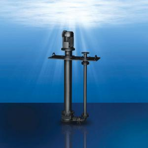 YW series vertical sump pump