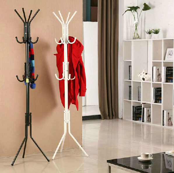 Hot Sale Four Legs Steel Coat Hanger JL-002