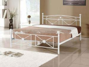 Modern Design Metal Single Bed CMAX-A17