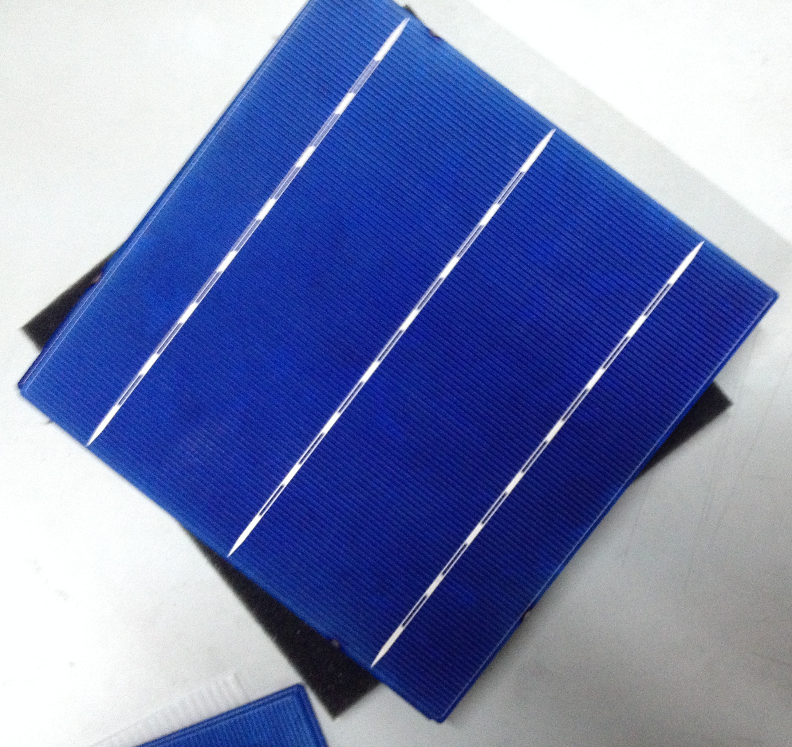 Polycrystalline Solar Cells-Tire 1 Manufacturer -17.4%