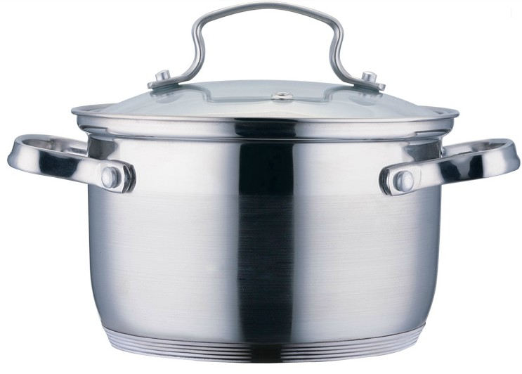 Stainless Steel Cookware Sets-3